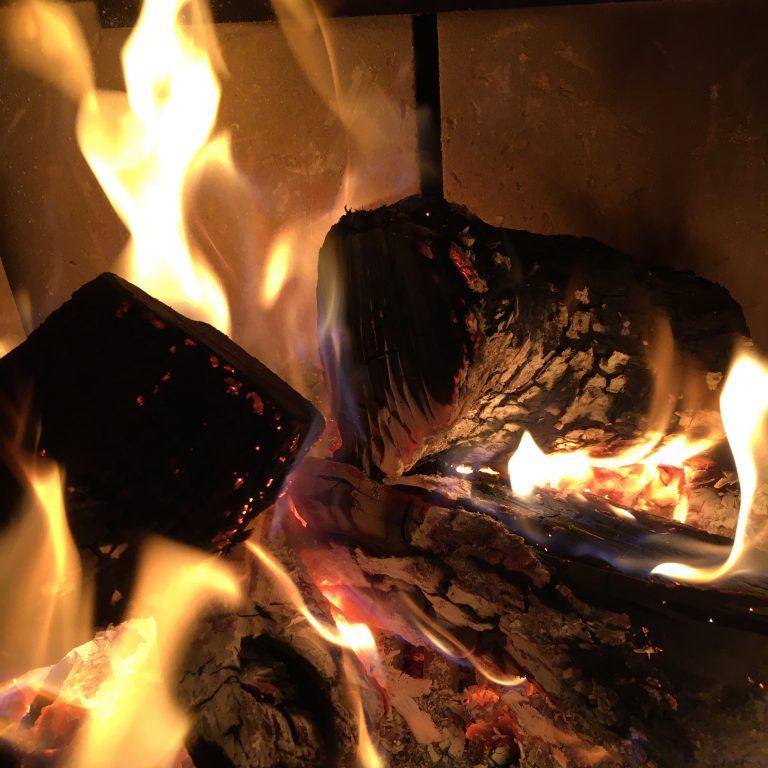 Ancestral fire